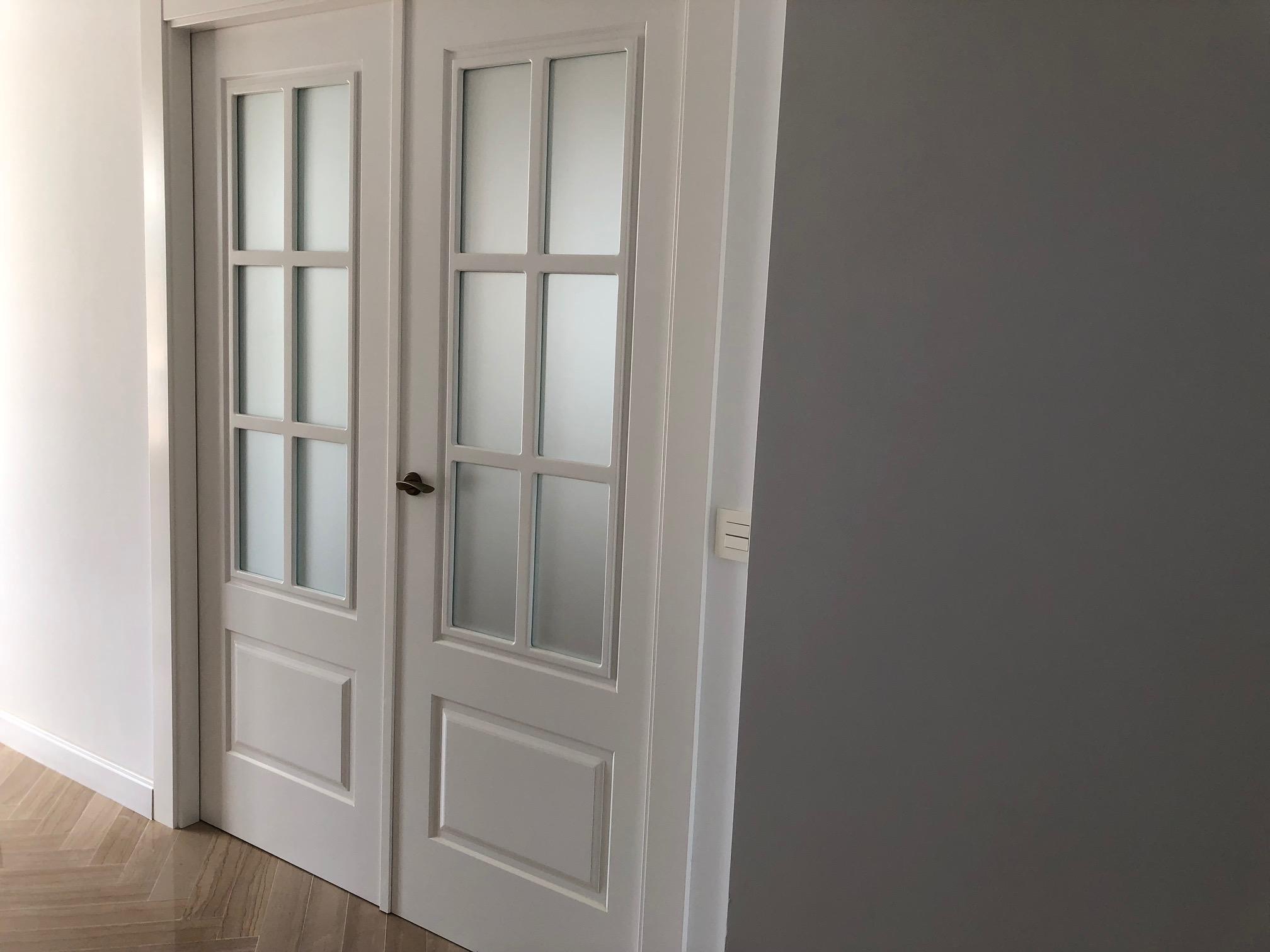 Cristales al acido para puertas finest puertas de vidrio especiales with cristales al acido - Cristales al acido para puertas ...